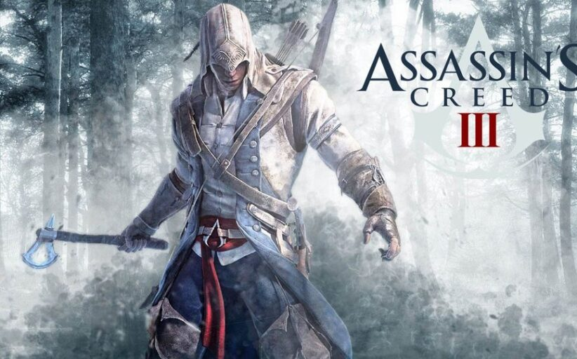 Assassin'S Creed (e) III (PC / X360 / PS3)
