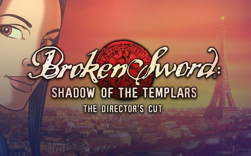Broken Sword 1.1: The Shadow of the Templares – Director's Cut (PC)