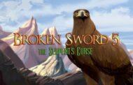 Broken Sword 5: The Serpent's Curse (PC/PS4)