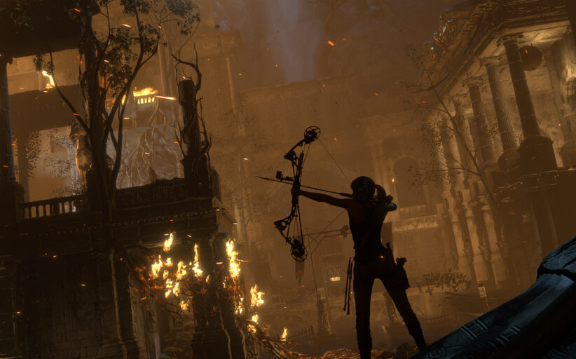 Tomb Raider 11: Rise of the Tomb Raider (PC / X360 / PS3 / PS4)