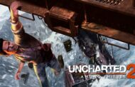 Uncharted 2: Among Thieves (PS3/PS4)