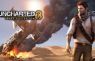 Uncharted 3: Drake's Deception (PS3/PS4)
