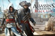 Assassin'S Creed (f): Black Flag (PC / X360 / PS3 / PS4)